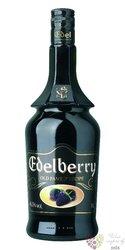 "Bartex "" EdelBerry "" fruits Polish desert wine 14.5% vol.  1.00 l"