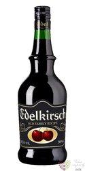 "Bartex "" EdelKirsch "" fruits Polish desert wine 14.5% vol.  1.00 l"