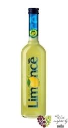 """Limoncello """" Limonce """" Italian lemon liqueur by Stock 25% vol.    1.00 l"""