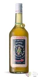 """Fassbind """" Honig Krauter """" premium Swiss liqueur 30% vol.  0.70 l"""