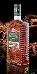 Haltiatunturi Czech Herbal liqueur by Helsinki Group 40% vol.    0.05 l