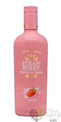 Nassau Royale Bahamas rum liqueur 33.5% vol.    0.70 l
