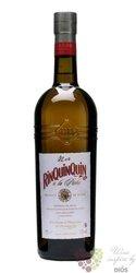 "RinQuinQuin "" Peche "" France Provence aperitif 15% vol.    0.70 l"