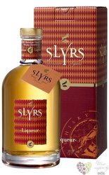 Slyrs Bavarian single malt whisky liqueur 30% vol.    0.70 l
