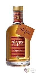 Slyrs Bavarian single malt whisky liqueur 30% vol.    0.35 l