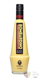 "Shaker "" Bombardino "" moravian eggs liqueur by Metelka 17% vol.  0.50 l"
