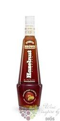 "Shaker "" Brown Hazelnut "" Moravian liqueur by Metelka 17% vol.    0.50 l"