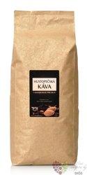 Hustopečská káva zrnková  1000g