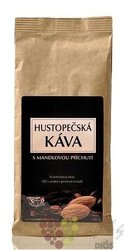 Hustopečská káva zrnková  100g