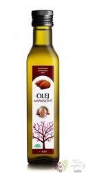 Hustopečský 100% bio mandlový olej  0.25 l