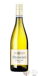 Furmint dry 2011 Hungary Tokaji by Disznoko winery    0.75 l