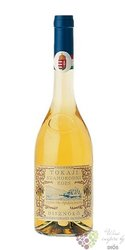 Tokaji Szamorodni edes sweet 2012 Hungary Tokaji by Disznoko winery    0.50 l
