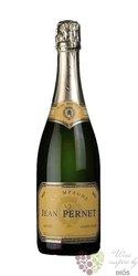 "Jean Pernet blanc "" Tradition "" Brut Champagne Aoc Le Mensil Sur Oger    0.75 l"