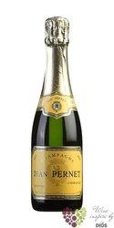 "Jean Pernet blanc "" Tradition "" Brut Champagne Aoc Le Mensil Sur Oger    0.375 l"