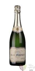 "Jean Pernet blanc "" Reserve "" Brut Grand Cru Champagne Le Mensil Sur Oger    0.75 l"
