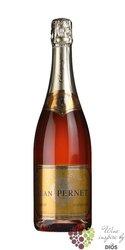Jean Pernet rosé Brut Le Mensil Sur Oger Champagne AOC    0.75 l