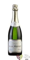 Jean Pernet blanc 2002 Milesime Brut Grand Cru Le Mensil Sur Oger Champagne    0.75 l