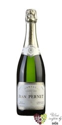 Jean Pernet blanc 2009 Milesime Brut Grand cru Le Mensil Sur Oger Champagne    0.75 l