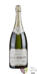 Jean Pernet blanc 2000 Milesime Brut Grand Cru Le Mensil Sur Oger Champagne    1.50 l