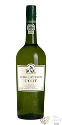 "Quinta do Noval fine "" White Extra dry "" Porto Doc 19.5% vol.  0.75 l"