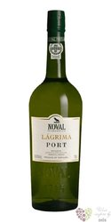 "Quinta do Noval fine "" White Lágrima "" Porto Doc 19.5% vol.  0.75 l"