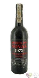 "Quinta do Noval 1975 "" Nacional "" Vintage ruby Porto Doc 20% vol.   0.75 l"