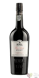 "Quinta do Noval fine "" Ruby "" Porto Doc 19.5% vol.  0.75 l"