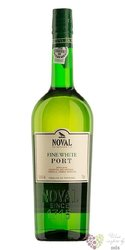 "Quinta do Noval fine "" White "" Porto Doc 19.5% vol.  0.75 l"