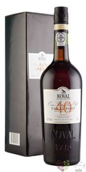 Quinta do Noval 40 years old wood aged tawny Porto Doc 21% vol.    0.75 l