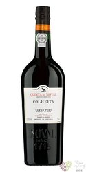 Quinta do Noval Colheita 1995 single harvest tawny Porto Doc 20% vol.  0.75 l