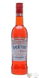 "Luxardo "" Aperitivo "" Italian bitter sweet spritz liqueur 11% vol.    1.00 l"