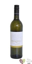 Muller Thurgau 2011 jakostní víno odrůdové z vinařství Bettina Lobkowicz    0.75 l