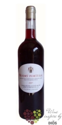 Modrý Portugal  2008 jakostní víno odrůdové z vinařství Bettina Lobkowicz    0.75 l