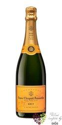 Veuve Clicquot Ponsardin blanc brut Champagne Aoc  0.75 l
