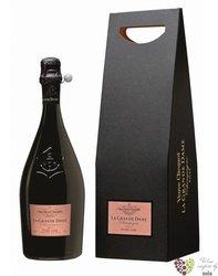 la Grande Dame rosé 2006 brut gift box Champagne Aoc by Veuve Clicquot Ponsardin   0.75 l