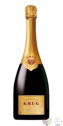 "Krug blanc "" Grande Cuvée de Prestige "" Champagne Aoc  0.75 l"