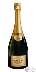 """Krug blanc """" Grande Cuvée ed.168 """" brut Champagne Aoc  0.75 l"""
