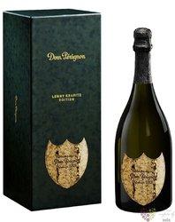 """Dom Perignon blanc 2008 """" ltd. Lenny Kravitz """" gift box brut Champagne Aoc  0.75 l"""