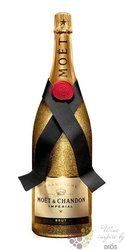 "Moët & Chandon blanc "" Golden sleeve "" brut Champagne Aoc  3.00l"