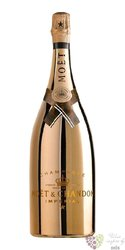 "Moët & Chandon blanc "" Bright the night "" brut Champagne Aoc magnum  1.50 l"
