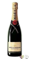 "Moët & Chandon blanc "" Imperial "" brut Champagne Aoc  0.75 l"