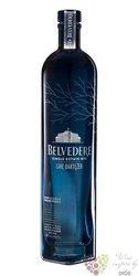 "Belvedere "" Lake Bartezek "" ultra premium Polish vodka 40% vol.  0.70 l"