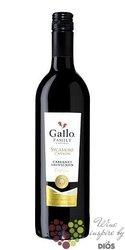 """Cabernet Sauvignon """" Sycamore canyon """" 2005 California Ernest & Julio Gallo    0.75l"""