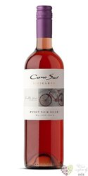 "Pinot noir rosé "" Bicycleta "" Chile Central valley Cono Sur  0.75 l"