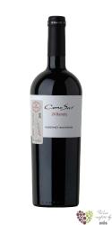"""Cabernet Sauvignon """" 20 Barrels """" 2014 Chile Maipo valley Cono Sur    0.75 l"""