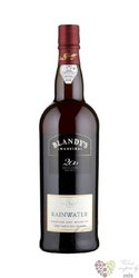 "Blandy´s "" Rainwater "" aged 3 years medim dry Madeira Do 19% vol.    0.75 l"