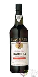 "Flagman´s "" Medium rich "" Madeira Do 19% vol.  1.00 l"