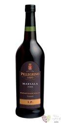 """Marsala """" fine IP """"  Doc Carlo Pellegrino 17% vol.    0.75 l"""