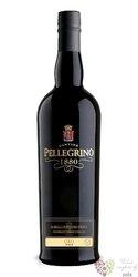 """Marsala Superiore Riserva """" Oro """" Doc 1985 Carlo Pellegrino 18% vol.  0.75 l"""