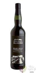 """Marsala Superiore """" SOM """" Doc Baglio Baiata Alagna 18% vol.  0.75 l"""